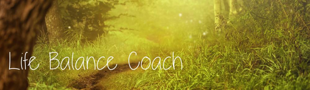 Life Balance Coach
